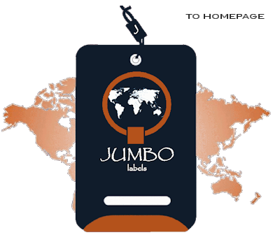 Jumbolabels -Textile labels for every textile product-